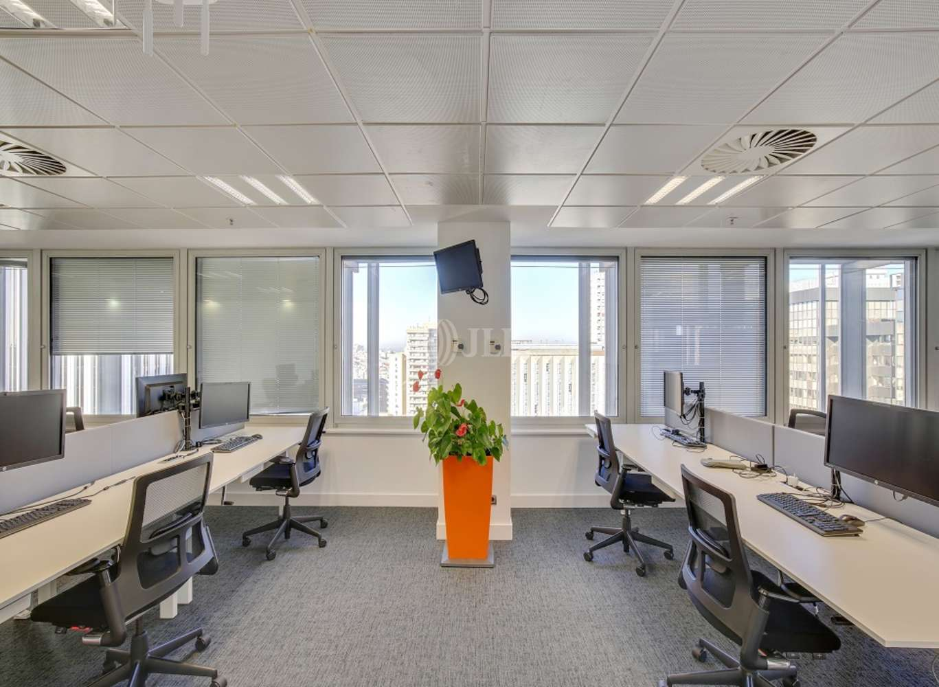 Oficina Madrid, 28046 - AZCA - CADAGUA - 14295