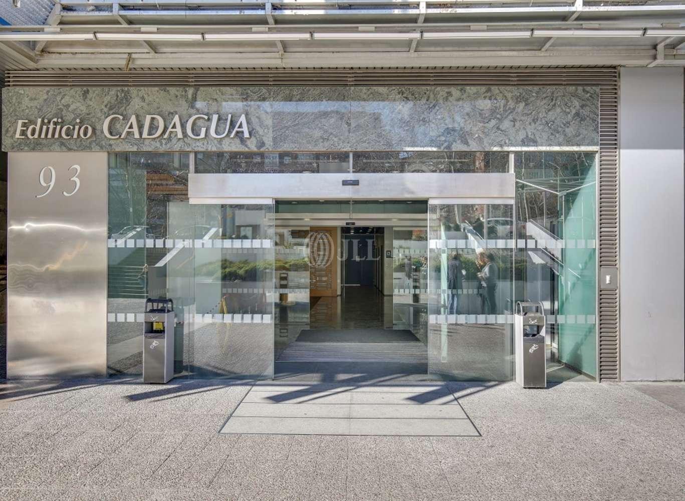 Oficina Madrid, 28046 - AZCA - CADAGUA - 14296