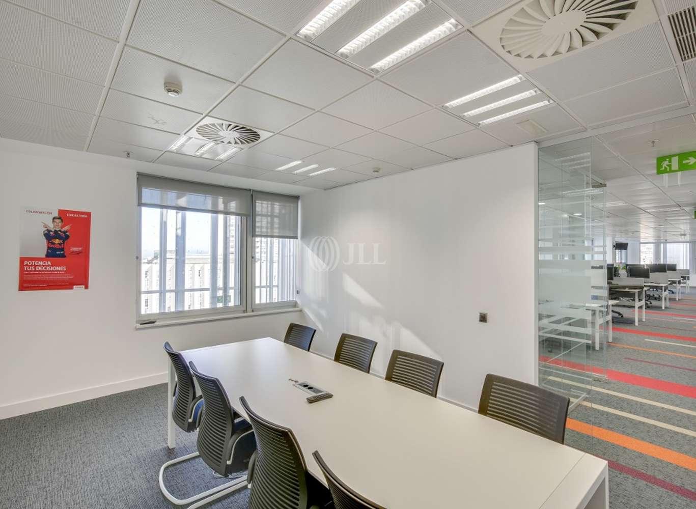Oficina Madrid, 28046 - AZCA - CADAGUA - 14297