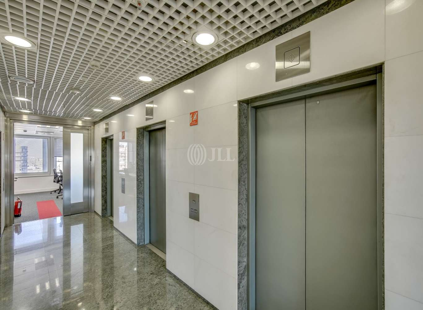 Oficina Madrid, 28046 - AZCA - CADAGUA - 14300