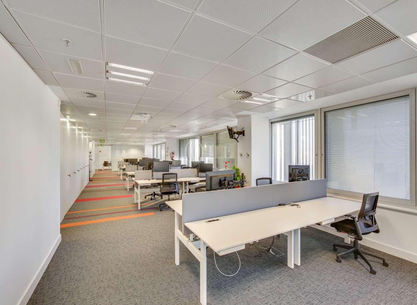 Oficina Madrid, 28046 - AZCA - CADAGUA - 14301