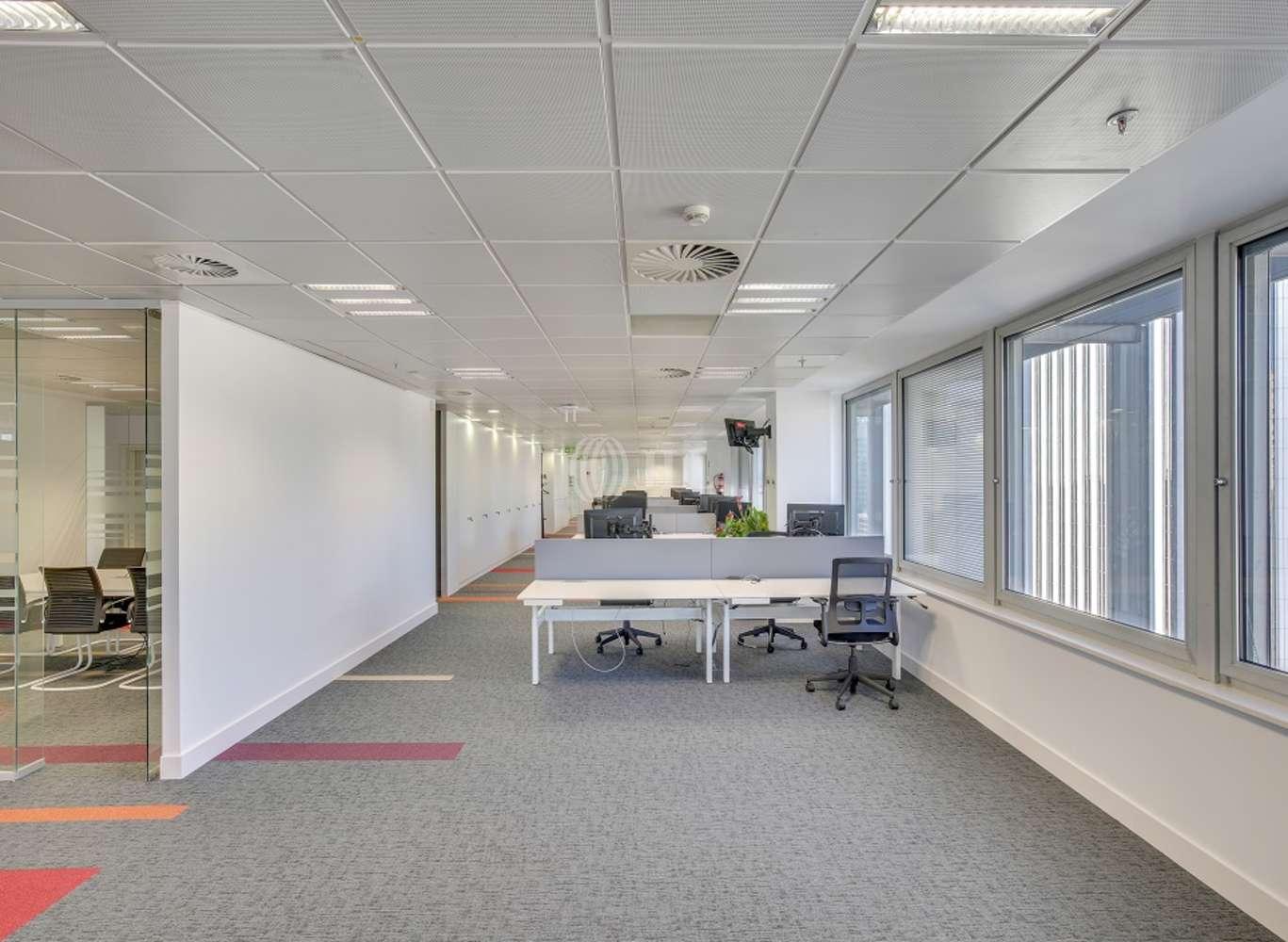 Oficina Madrid, 28046 - AZCA - CADAGUA - 14303