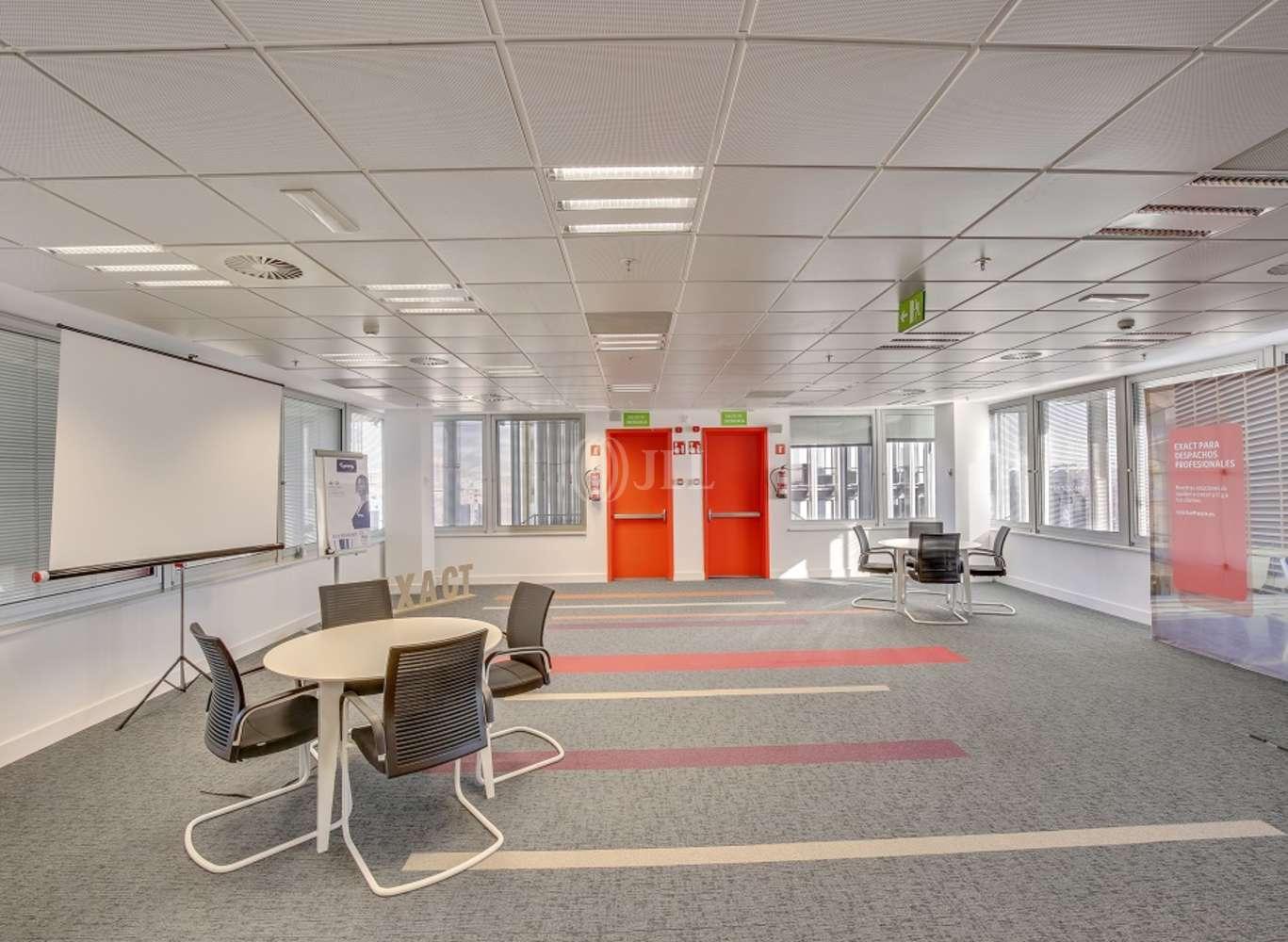 Oficina Madrid, 28046 - AZCA - CADAGUA - 14306