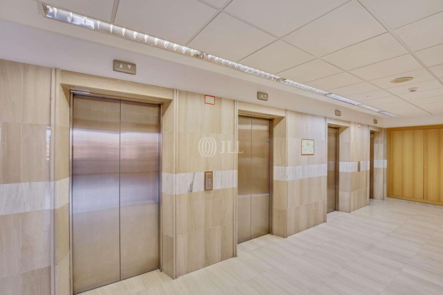 Oficina Madrid, 28036 - BURGOS 12 - 14326