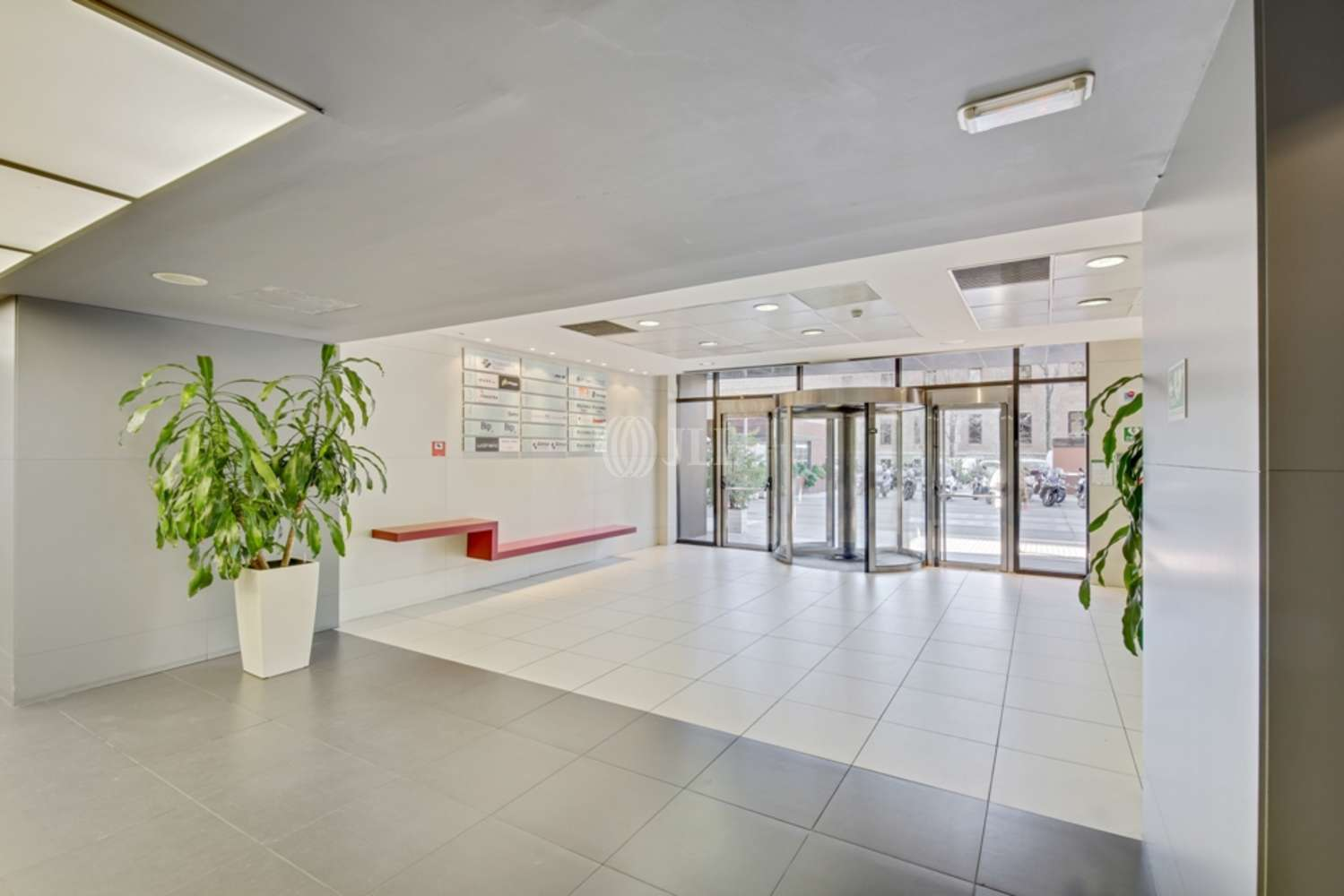 Oficina Madrid, 28036 - BURGOS 12 - 14331