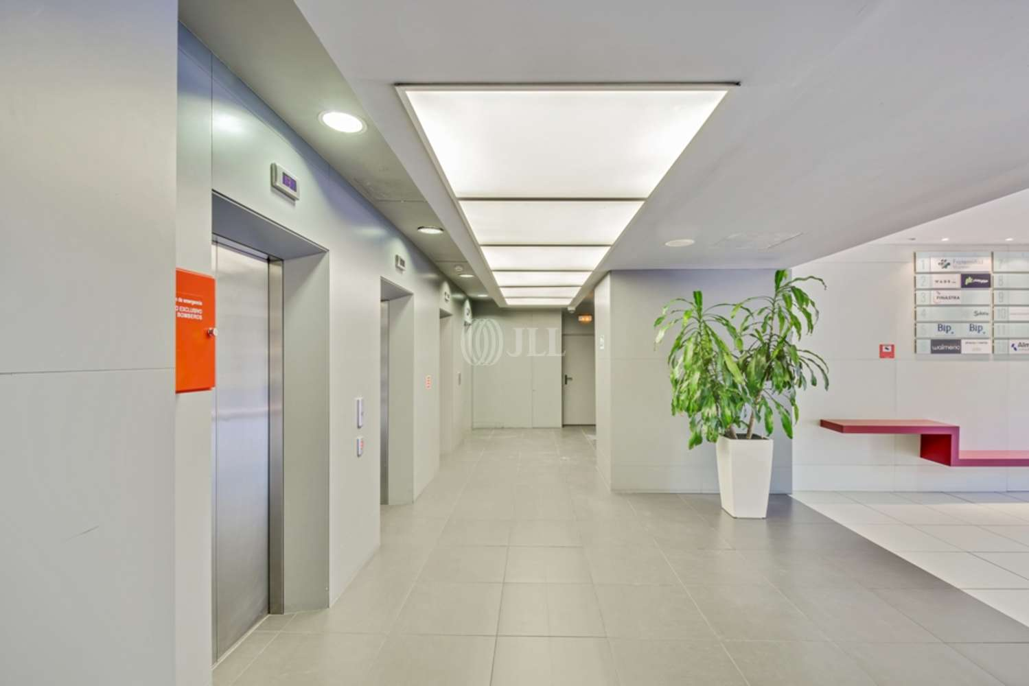 Oficina Madrid, 28036 - BURGOS 12 - 14332