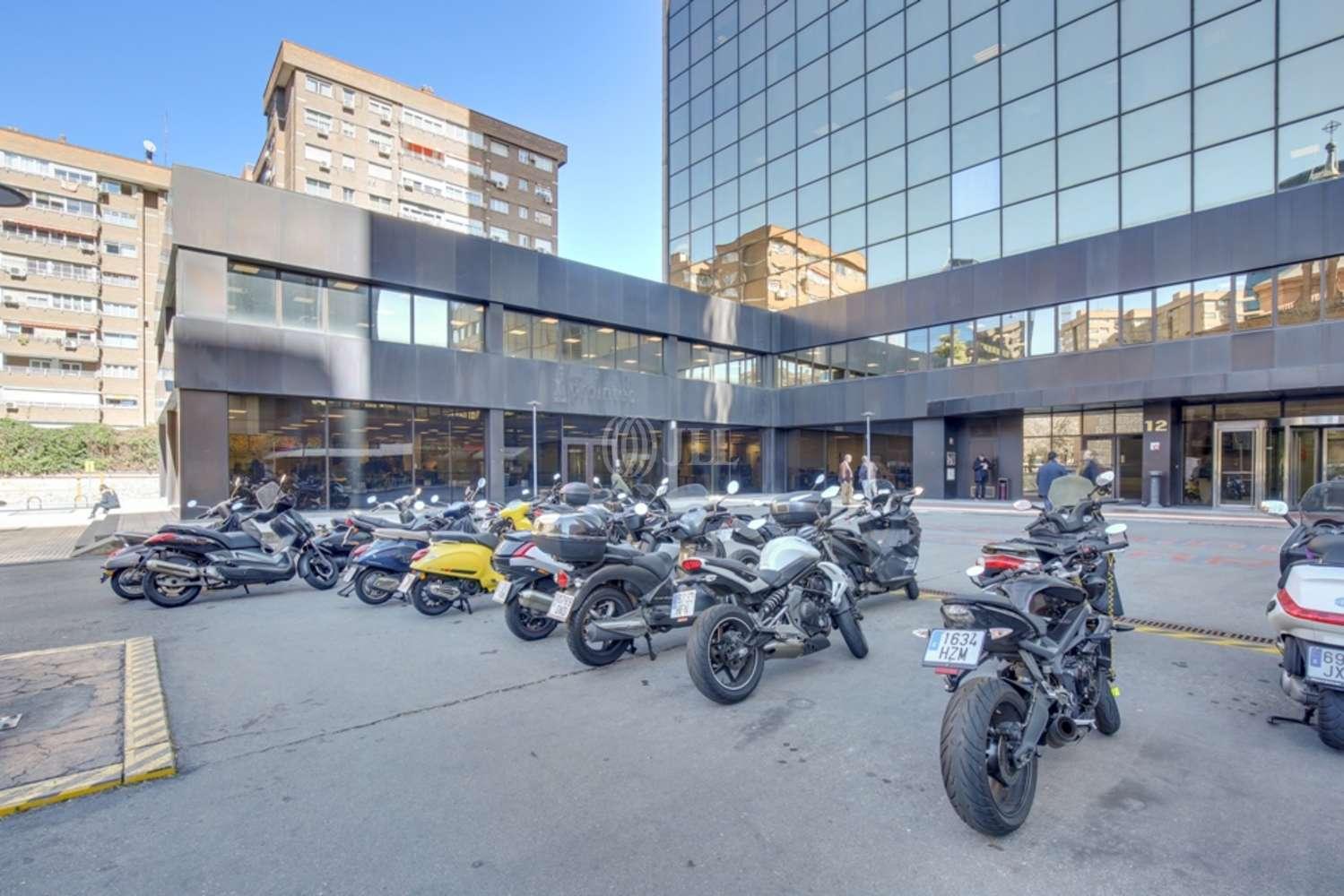 Oficina Madrid, 28036 - BURGOS 12 - 14334