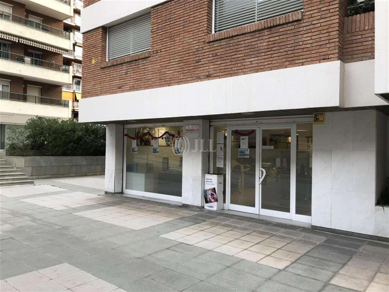 Oficina Barcelona, 08028 - CARDENAL REIG 19 - 14441