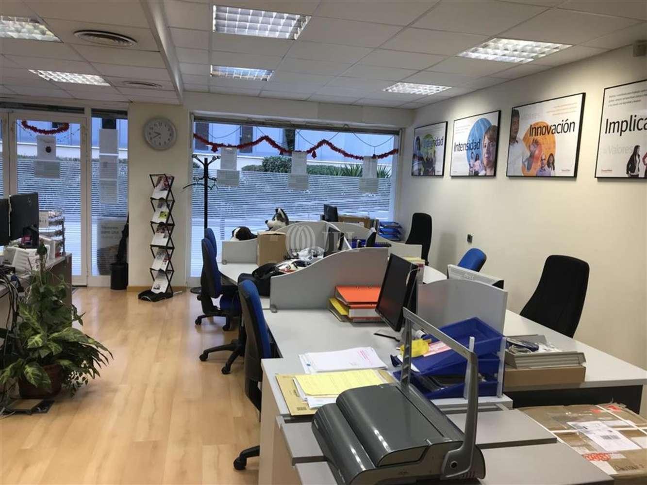 Oficina Barcelona, 08028 - CARDENAL REIG 19 - 14446