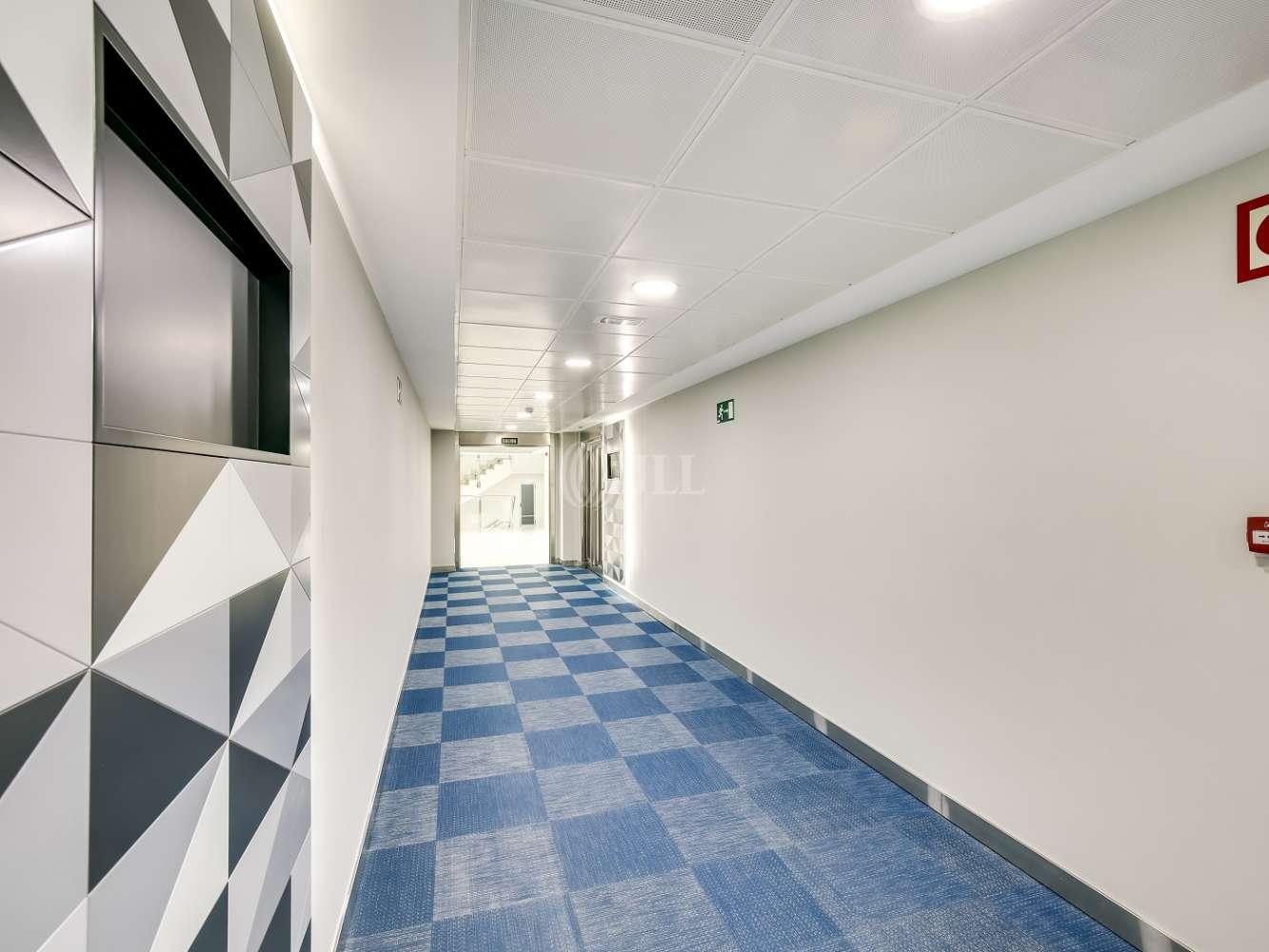 Oficina Madrid, 28020 - Iberia Mart I - 14484