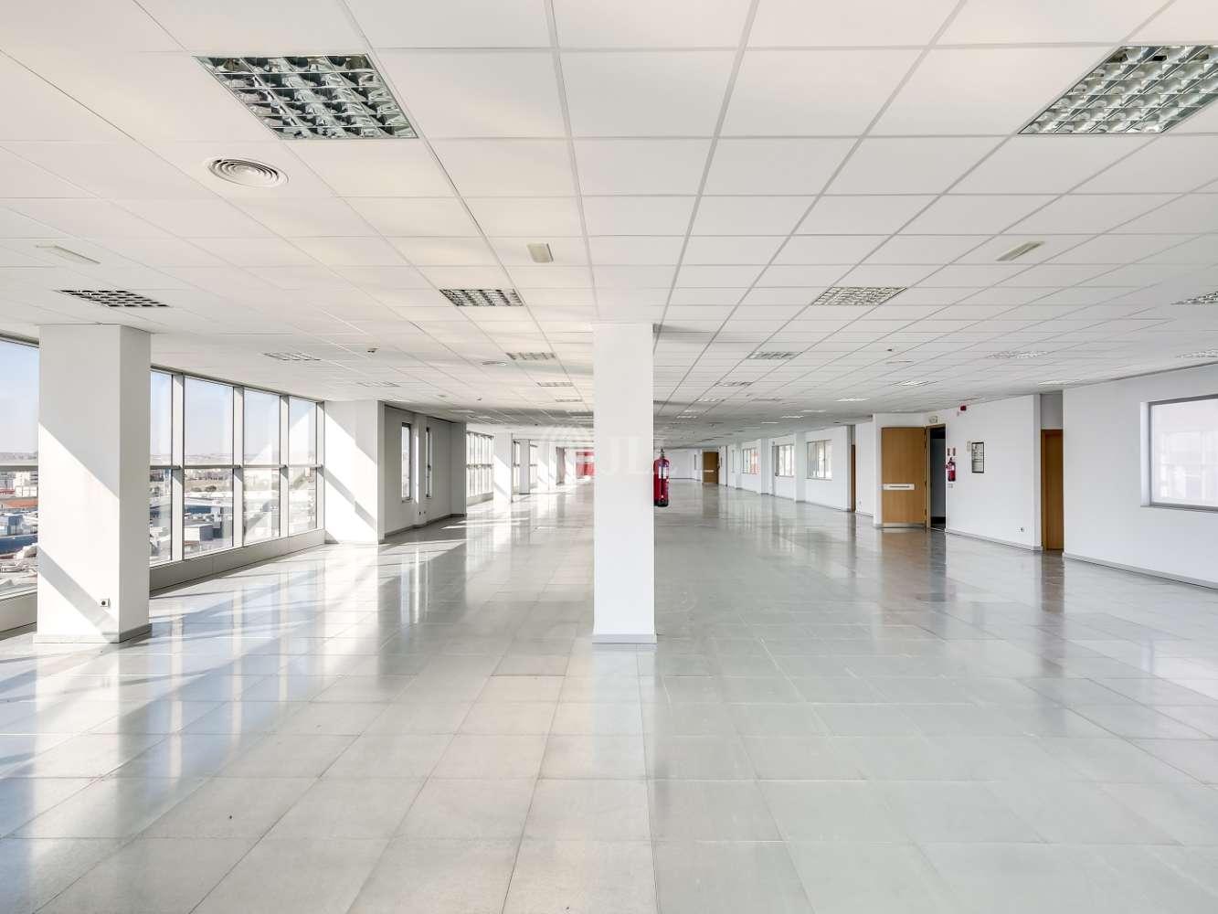 Oficina Rivas-vaciamadrid, 28521 - 521 Hub. Edificio 1 - 14523