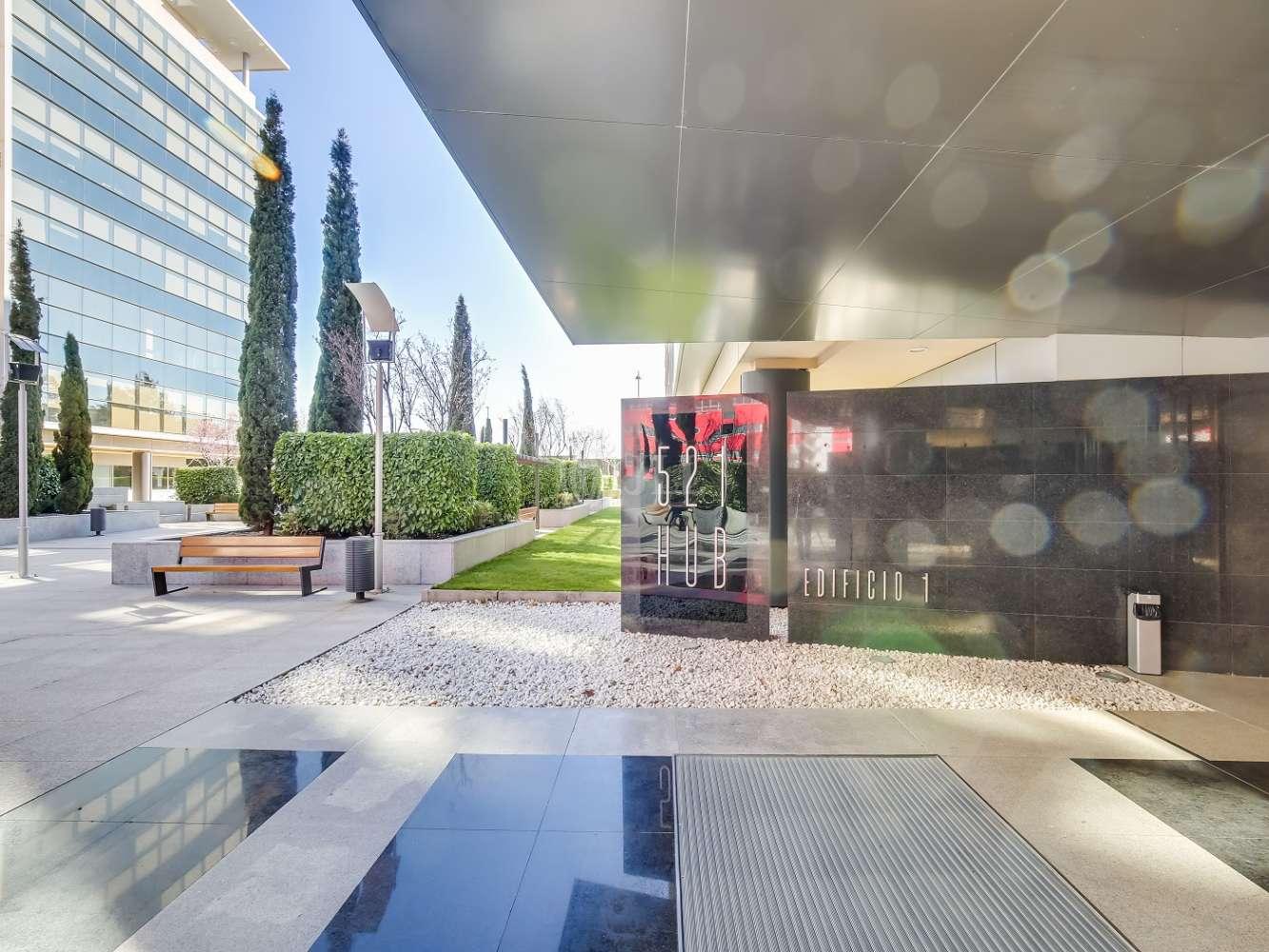 Oficina Rivas-vaciamadrid, 28521 - 521 Hub. Edificio 1 - 14525