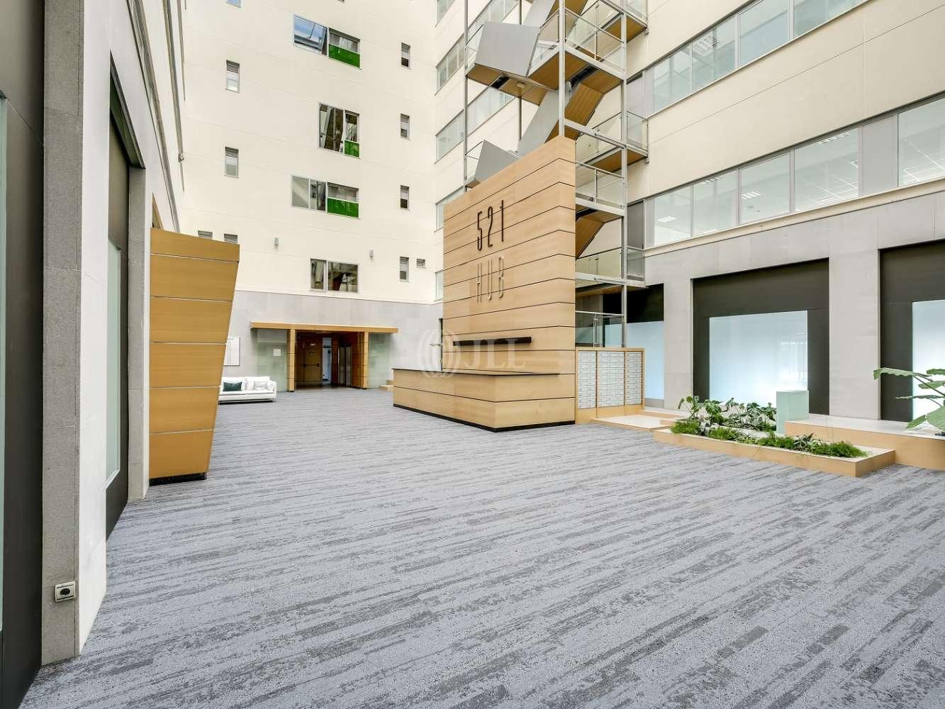 Oficina Rivas-vaciamadrid, 28521 - 521 Hub. Edificio 1 - 14526