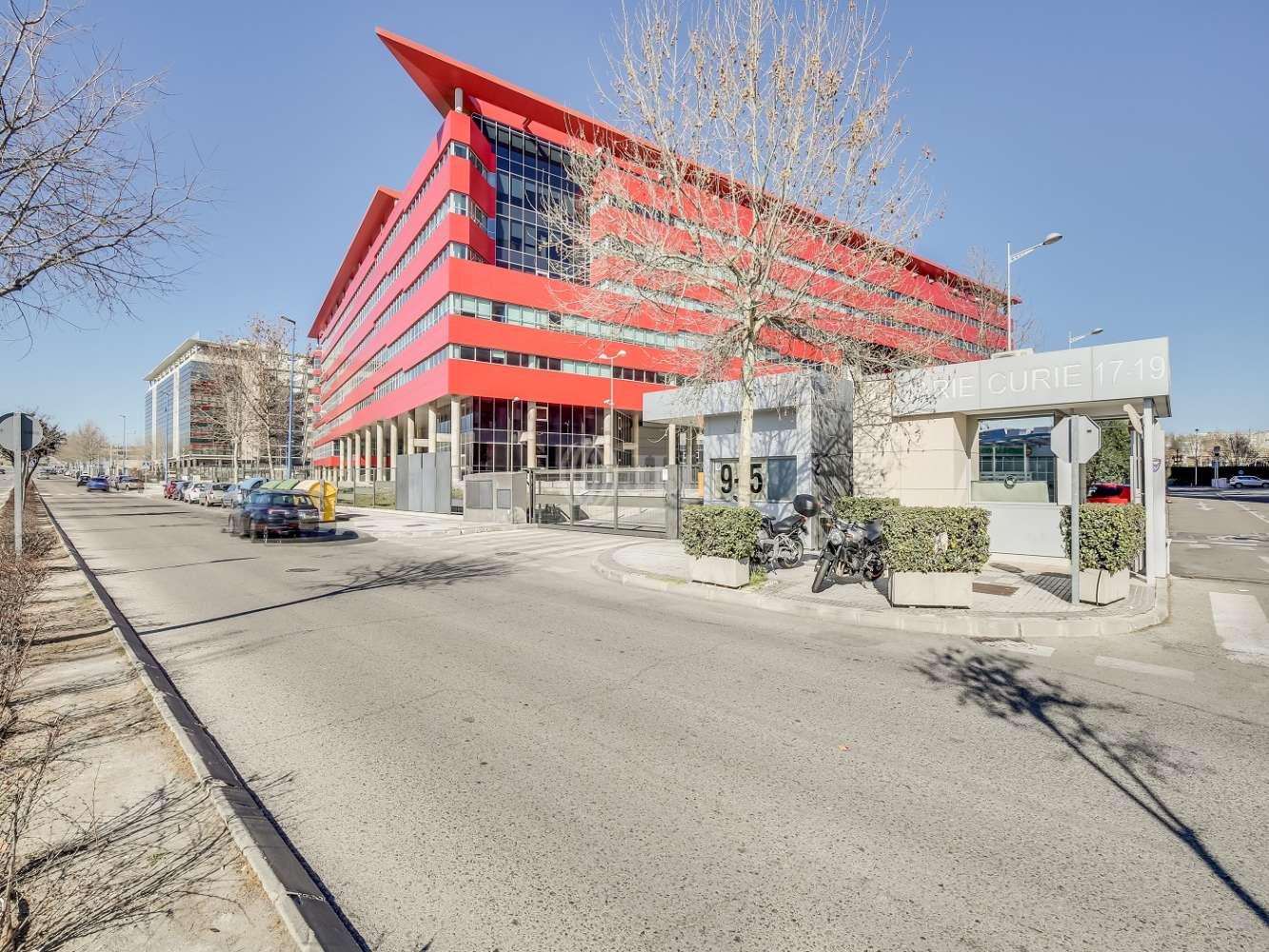 Oficina Rivas-vaciamadrid, 28521 - 521 Hub. Edificio 1 - 14528