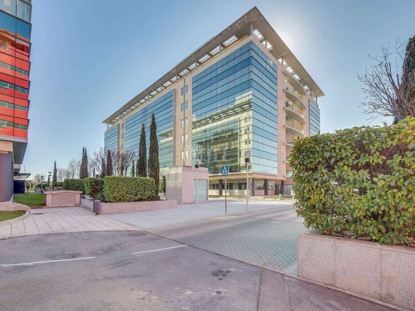Oficina Rivas-vaciamadrid, 28521 - 521 Hub. Edificio 1 - 14531