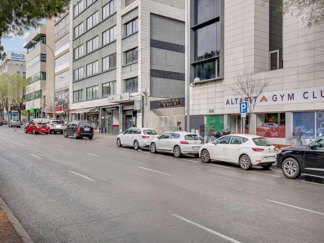 Oficina Madrid, 28037 - Edificio A - 14701