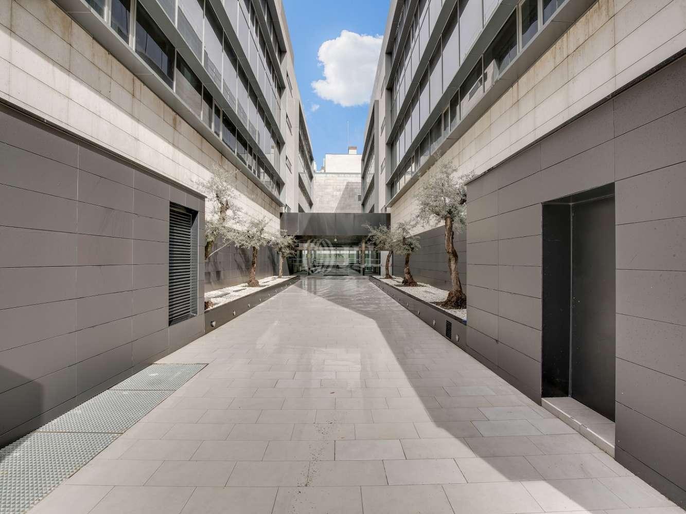 Oficina Madrid, 28037 - Edificio A - 14706