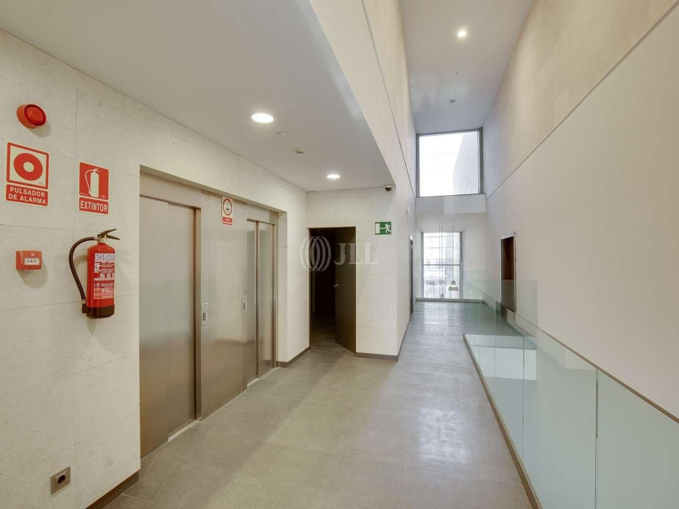 Oficina Madrid, 28037 - Edificio A - 14708