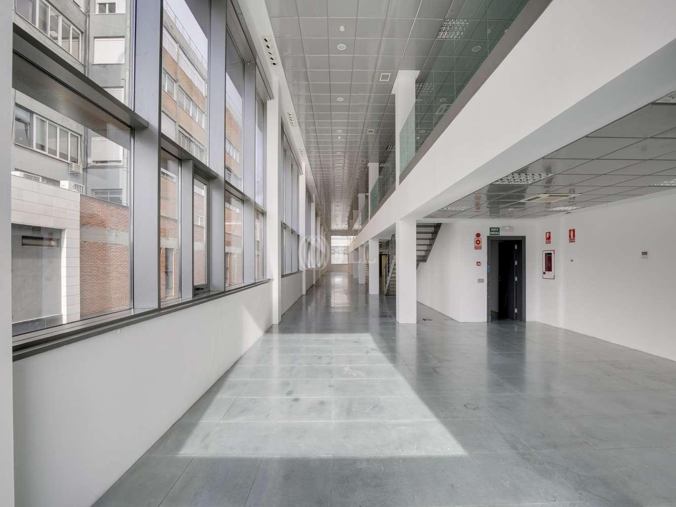 Oficina Madrid, 28037 - Edificio A - 14709