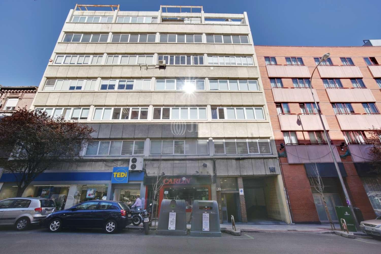 Oficina Madrid, 28002 - LOPEZ DE HOYOS 141 - 14827