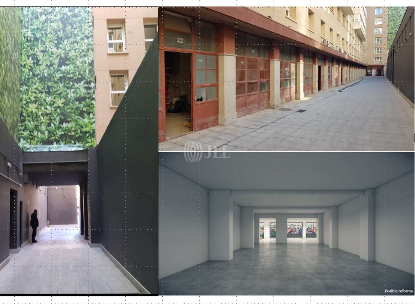 Oficina Madrid, 28036 - Castellana 200 Office Space - 14237