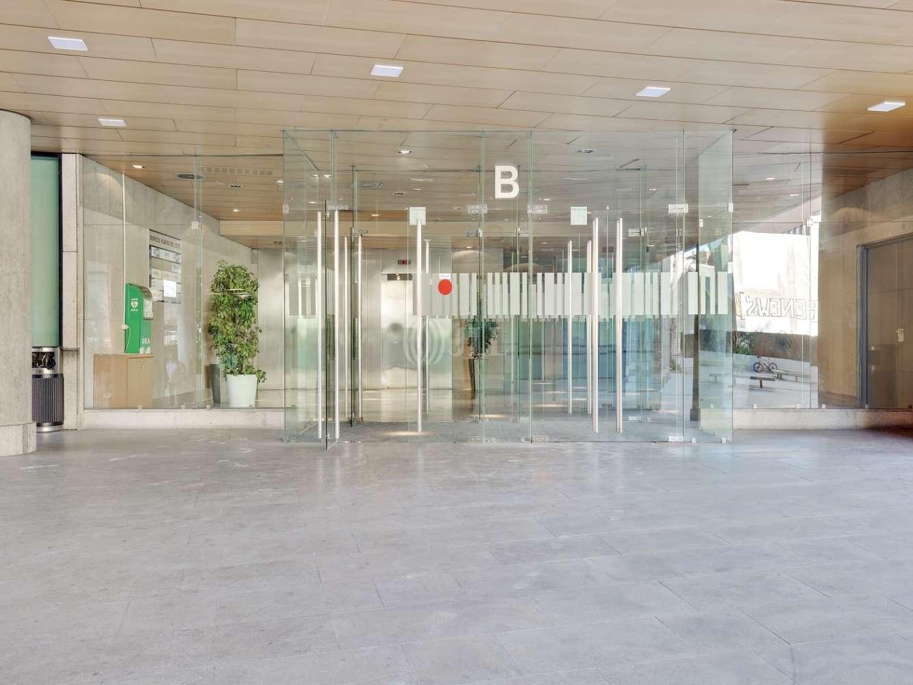 Oficina Madrid, 28037 - Edif B Complejo Puerta del Este - 14908