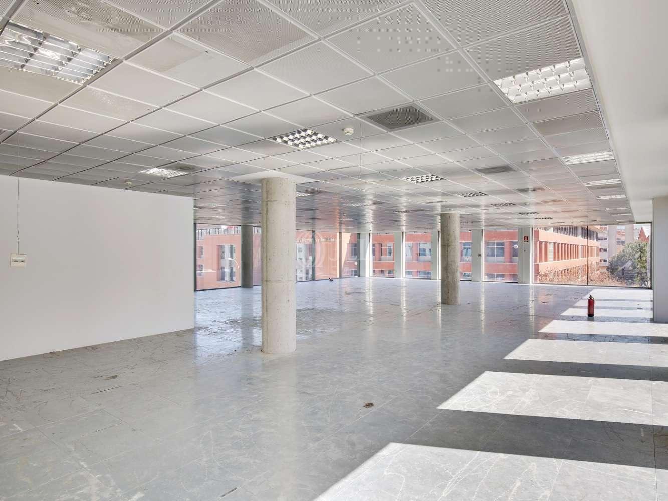 Oficina Madrid, 28037 - Edif B Complejo Puerta del Este - 14911