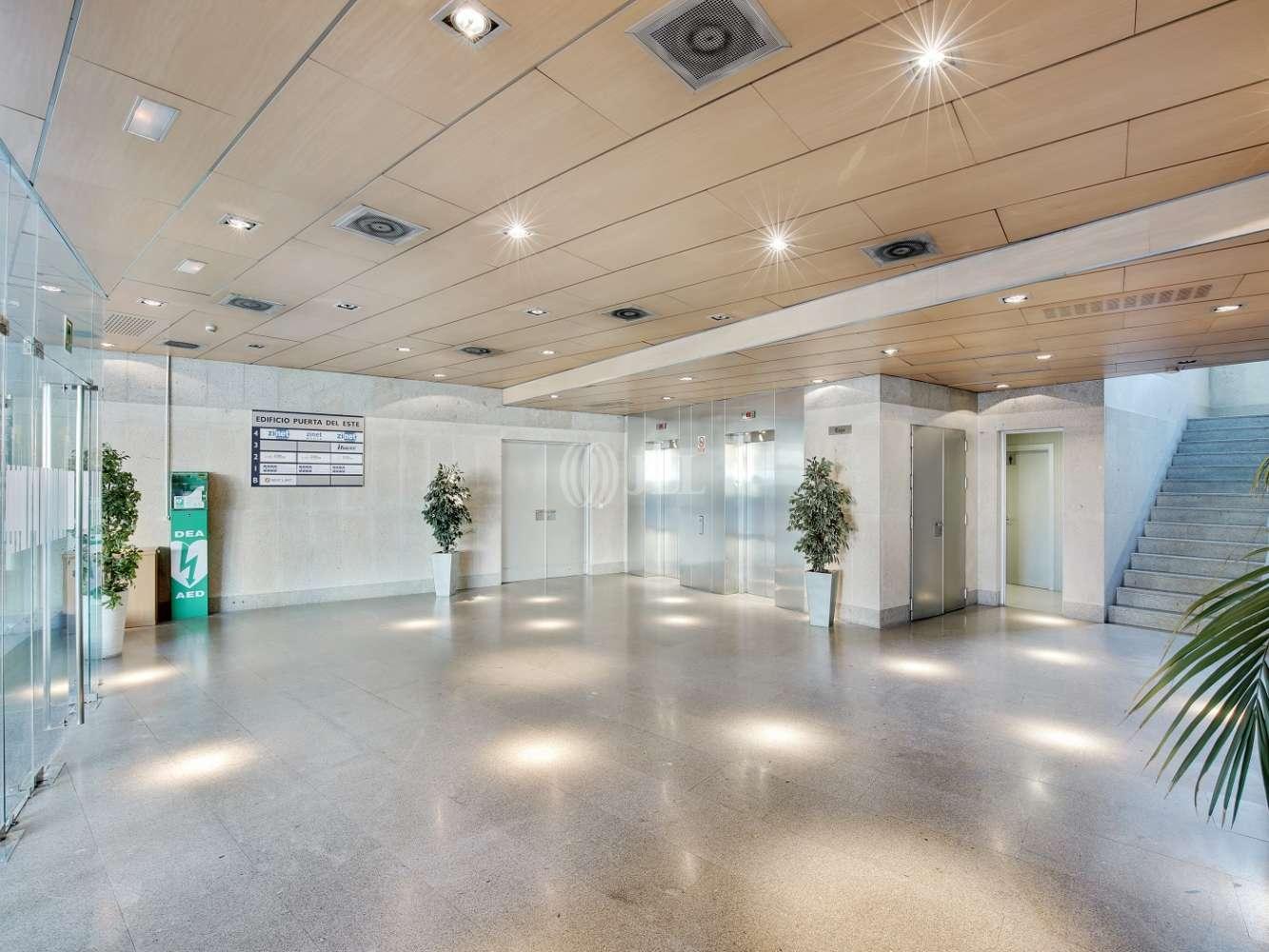 Oficina Madrid, 28037 - Edif B Complejo Puerta del Este - 14917