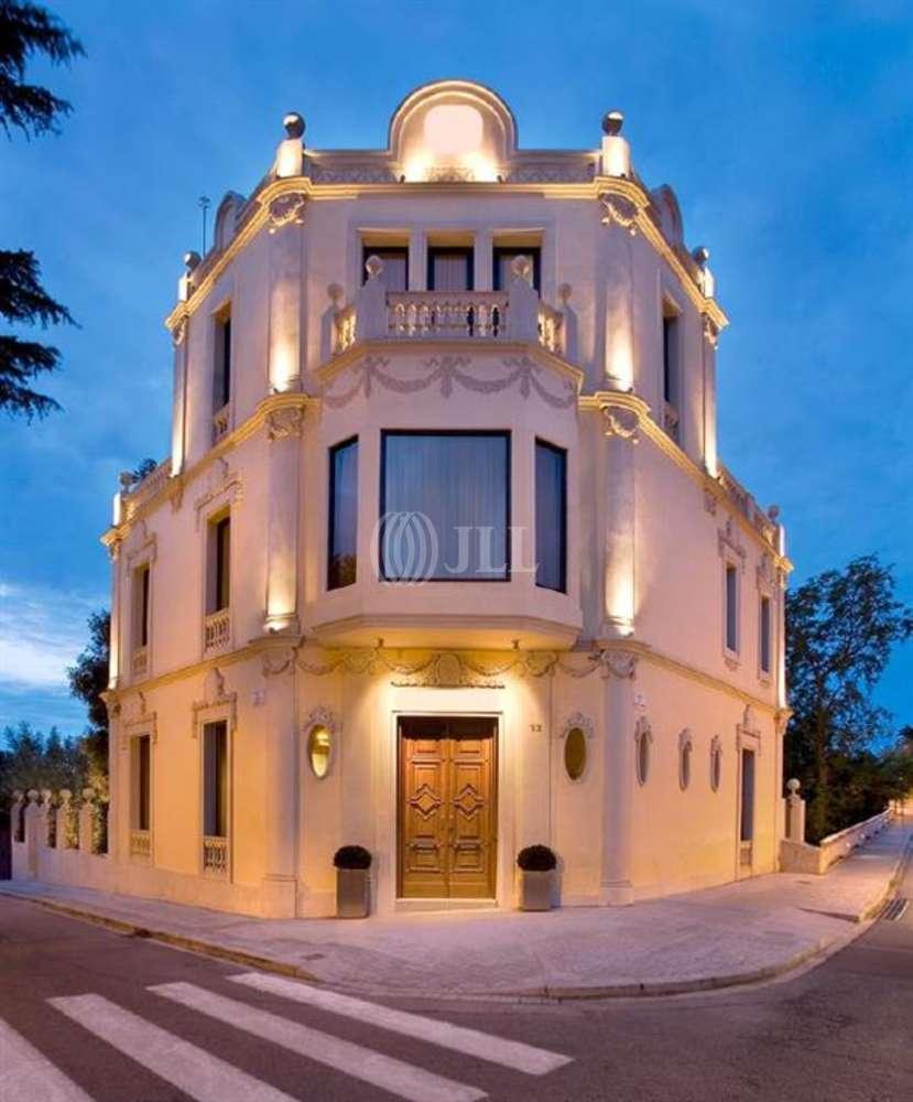 Oficina Barcelona, 08022 - TEODOR ROVIRALTA 13 - 14935