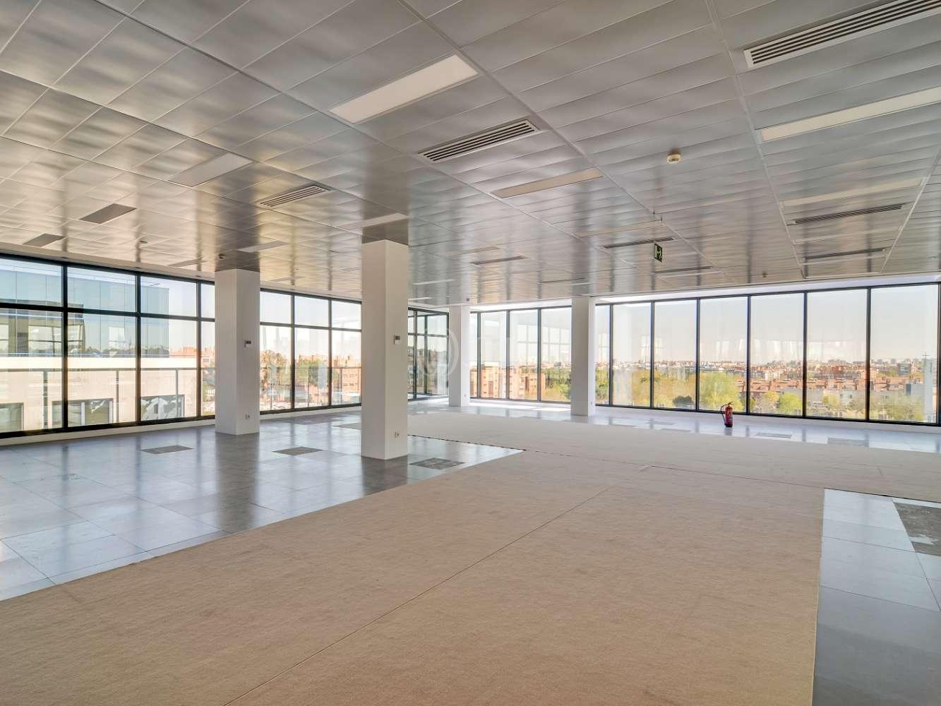 Oficina Madrid, 28027 - JUAN IGNACIO LUCA DE TENA 6 - 15028