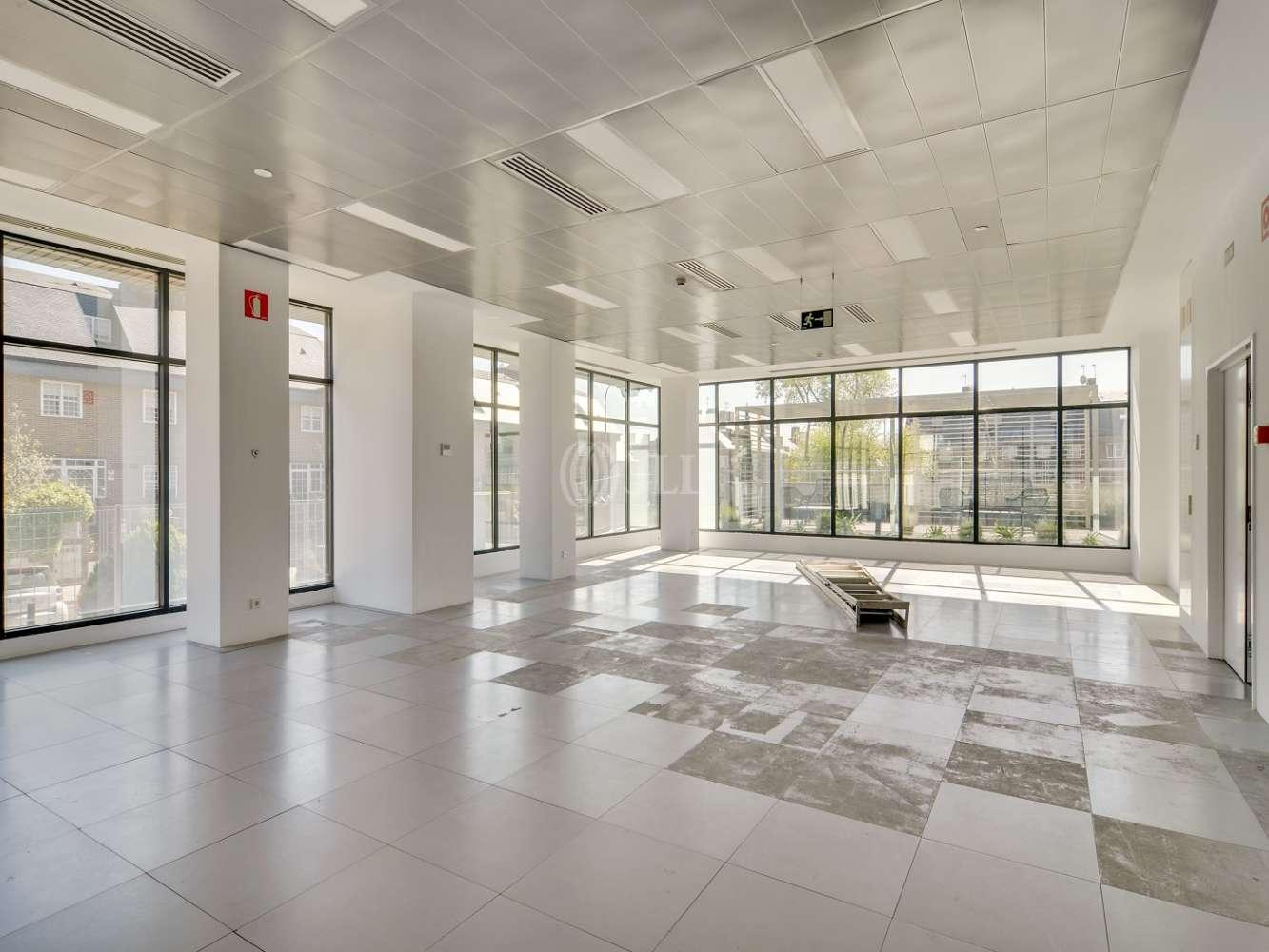 Oficina Madrid, 28027 - JUAN IGNACIO LUCA DE TENA 6 - 15030