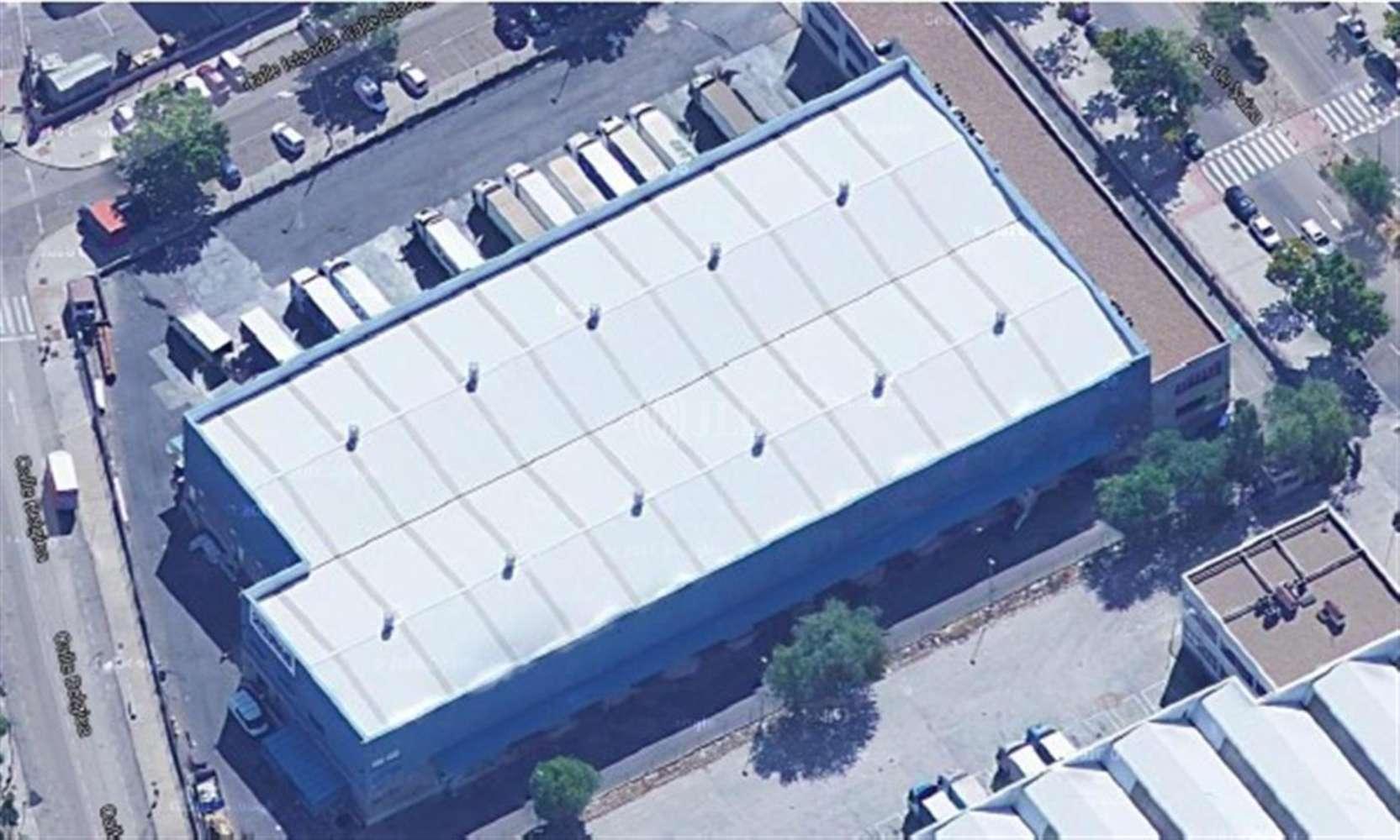 Naves industriales y logísticas Coslada, 28821 - Nave Logistica - M0389 NAVE CROSSDOCK CTC COSLADA - 15032