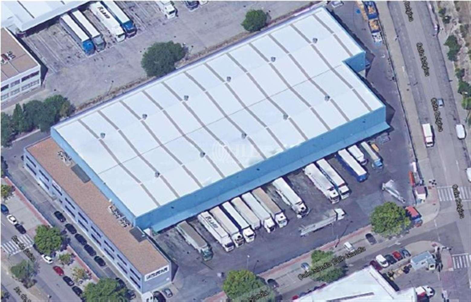 Naves industriales y logísticas Coslada, 28821 - Nave Logistica - M0389 NAVE CROSSDOCK CTC COSLADA - 15033