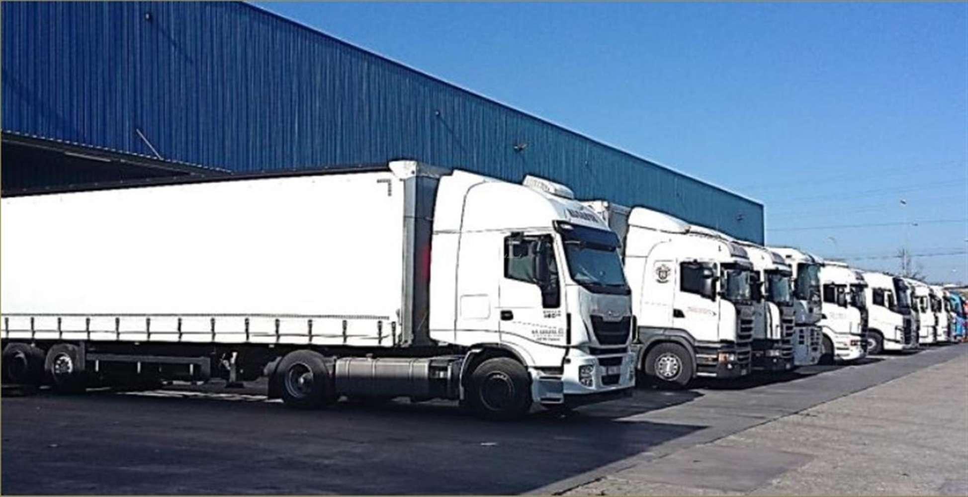 Naves industriales y logísticas Coslada, 28821 - Nave Logistica - M0389 NAVE CROSSDOCK CTC COSLADA - 15034