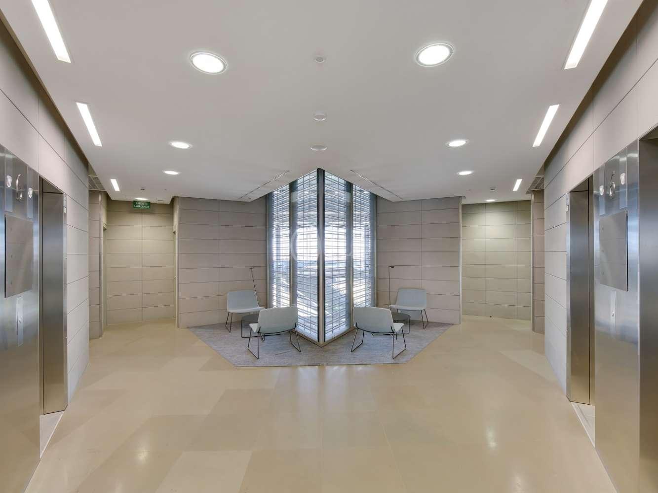 Oficina Madrid, 28033 - CRISTALIA PLAY - 15053