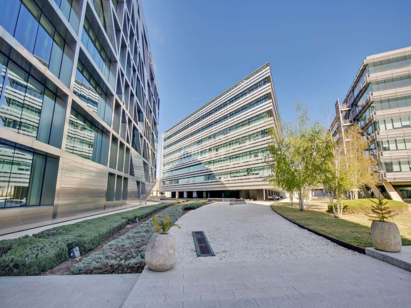 Oficina Madrid, 28033 - CRISTALIA PLAY - 15061