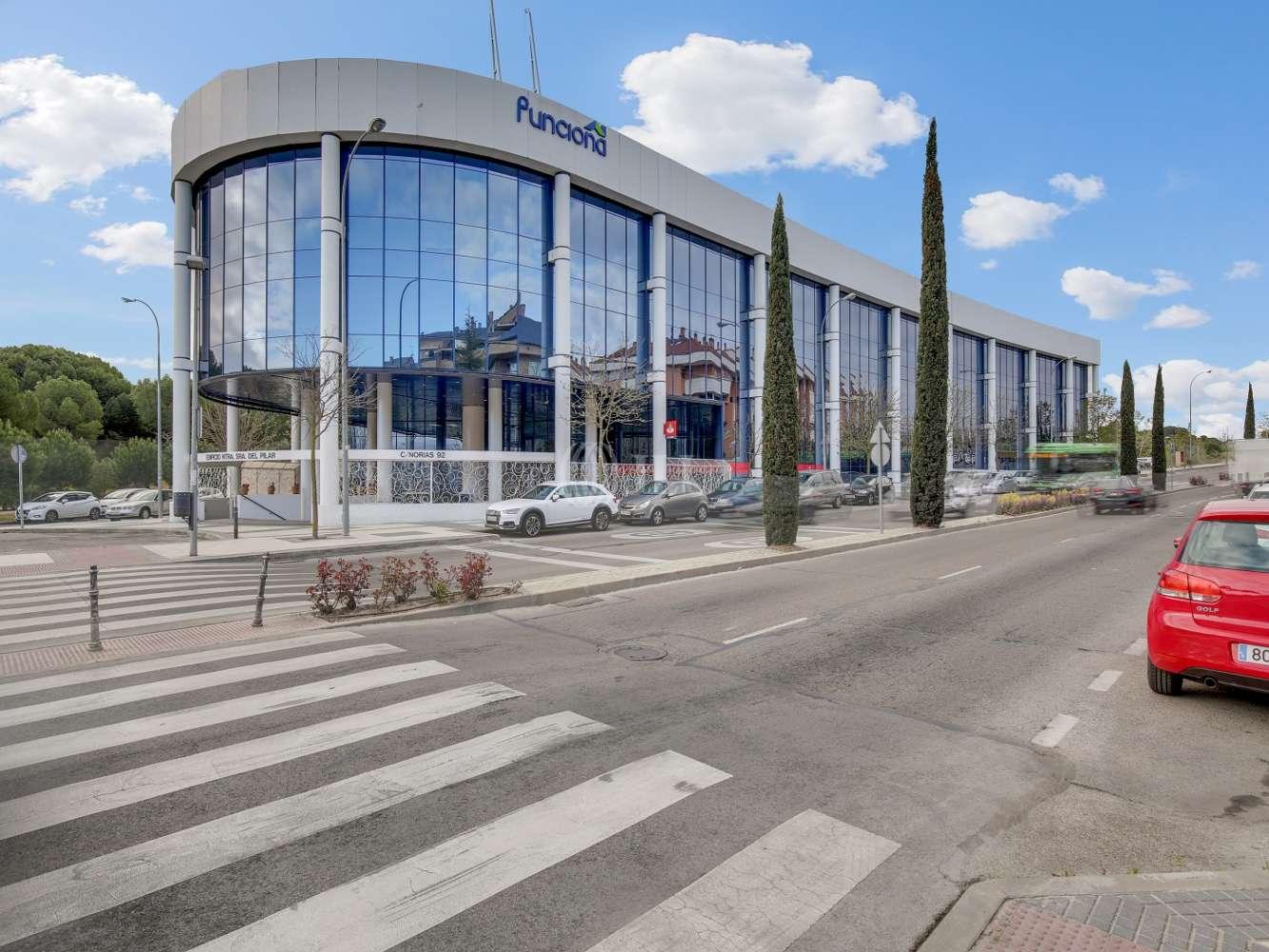 Oficina Majadahonda, 28221 - Edificio Nuestra Señora del Pilar - 15064