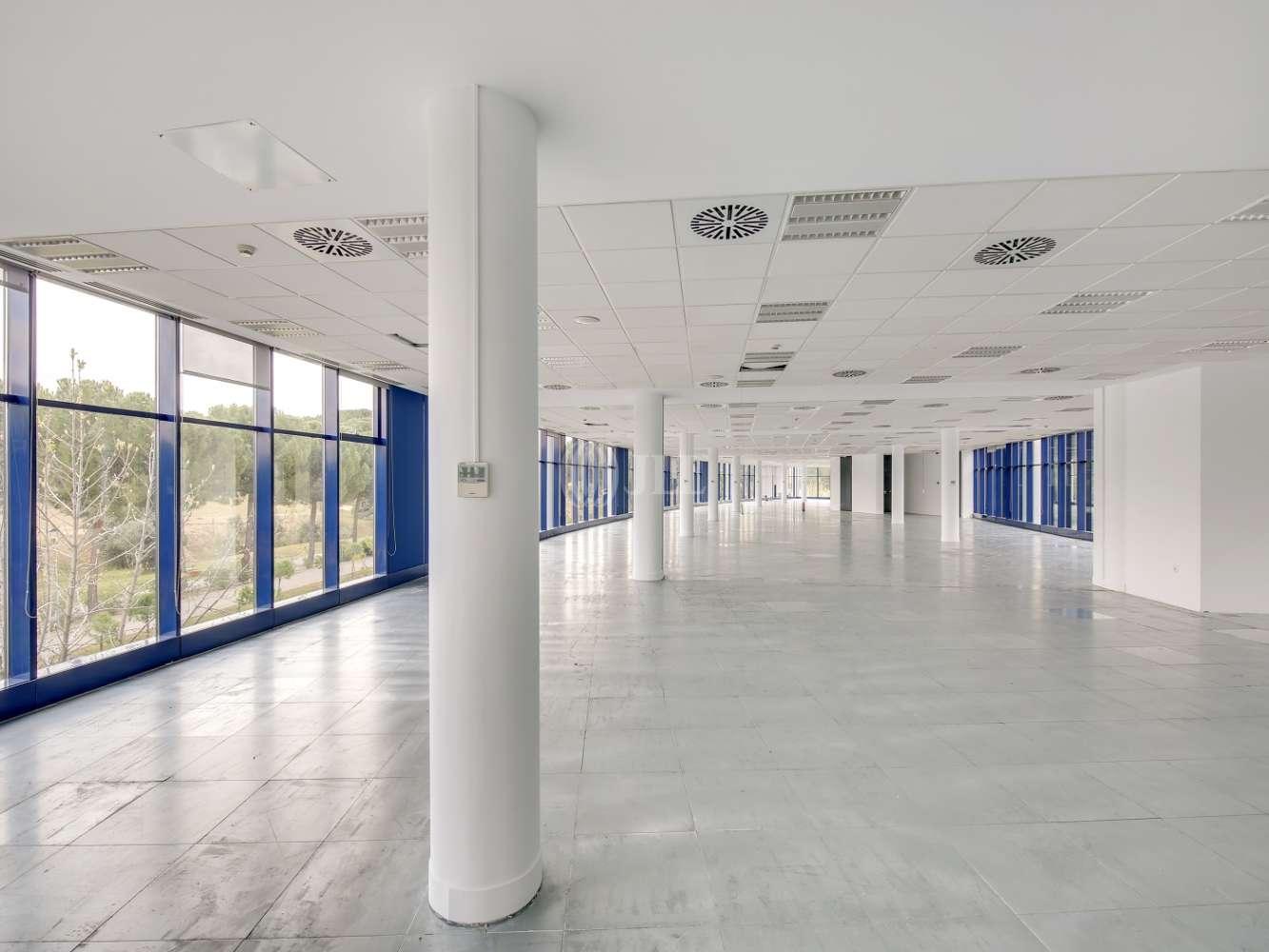 Oficina Majadahonda, 28221 - Edificio Nuestra Señora del Pilar - 15068