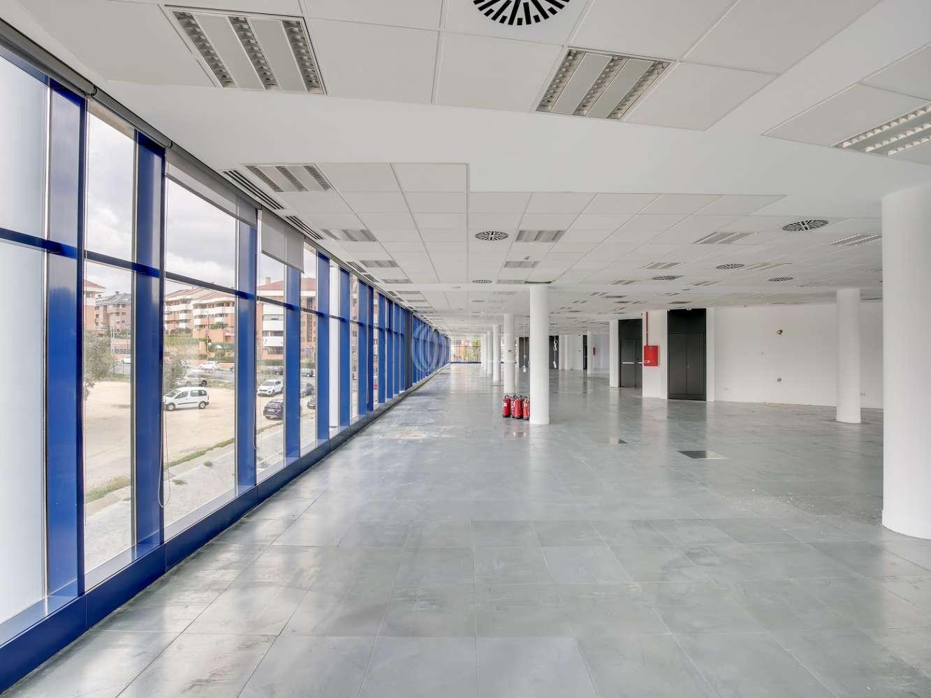 Oficina Majadahonda, 28221 - Edificio Nuestra Señora del Pilar - 15070