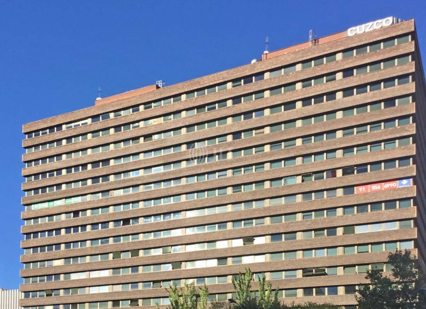Oficina Madrid, 28046 - CUZCO III - 15084