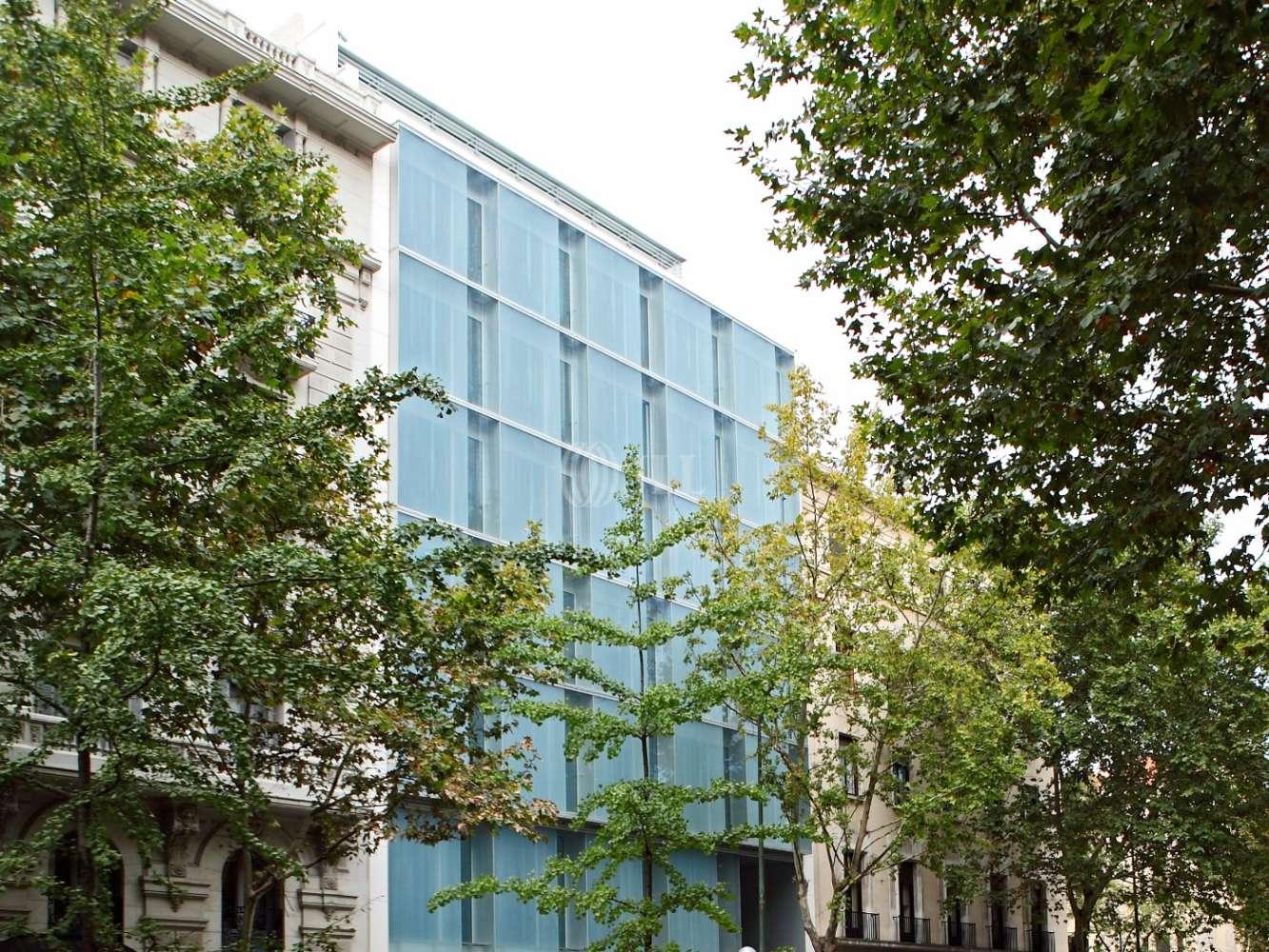 Oficina Madrid, 28001 - PRINCIPE DE VERGARA 37 - 15095