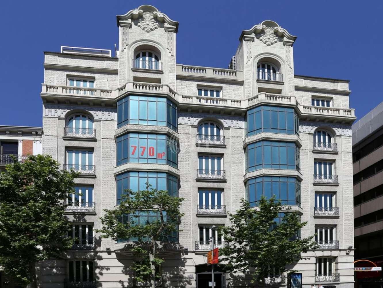 Oficina Madrid, 28001 - SERRANO 37 - 15104