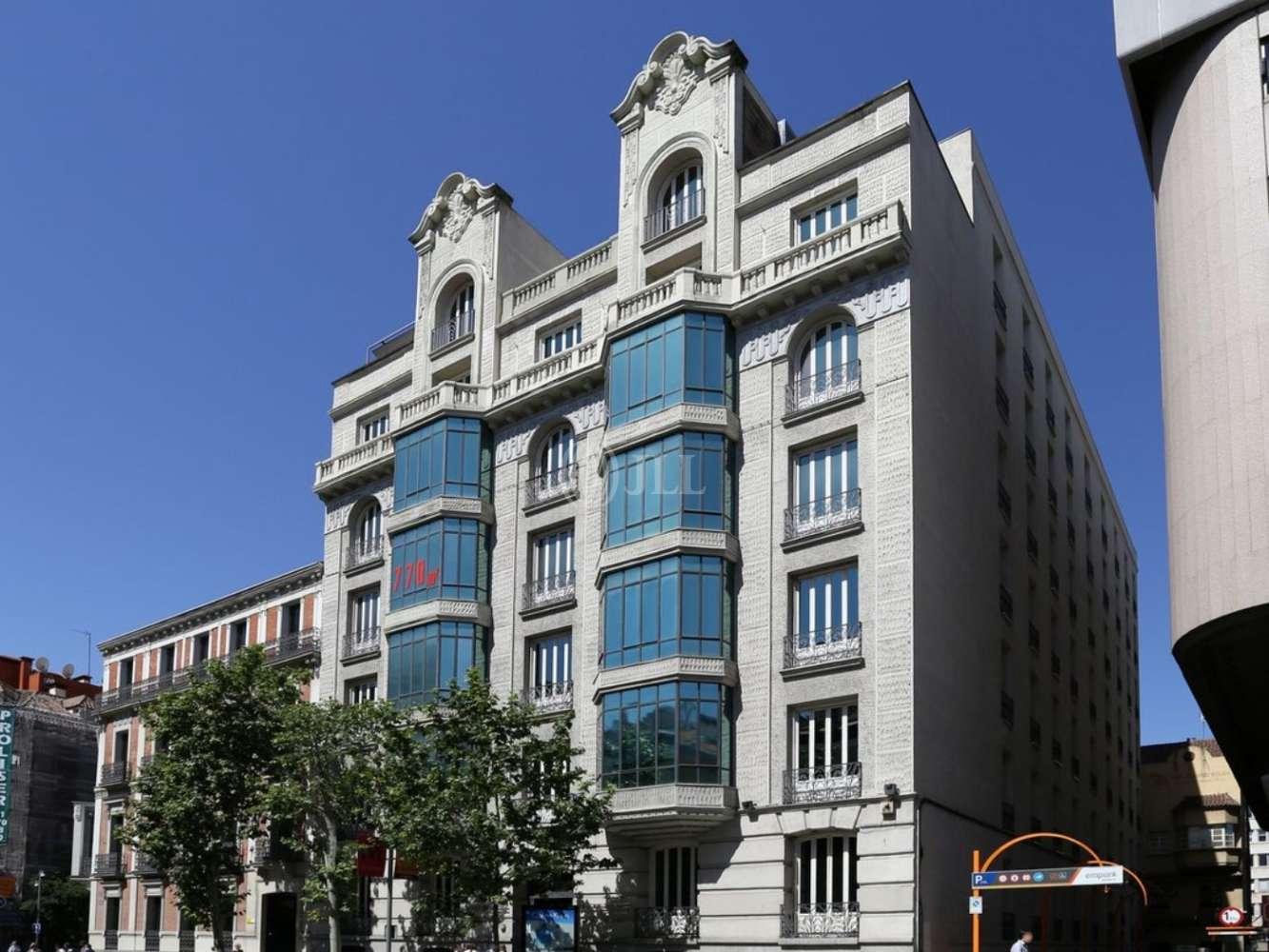 Oficina Madrid, 28001 - SERRANO 37 - 15105