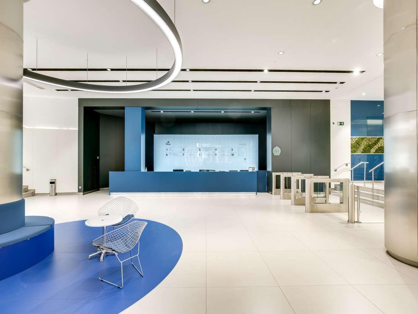 Oficina Madrid, 28020 - Iberia Mart II - 15135