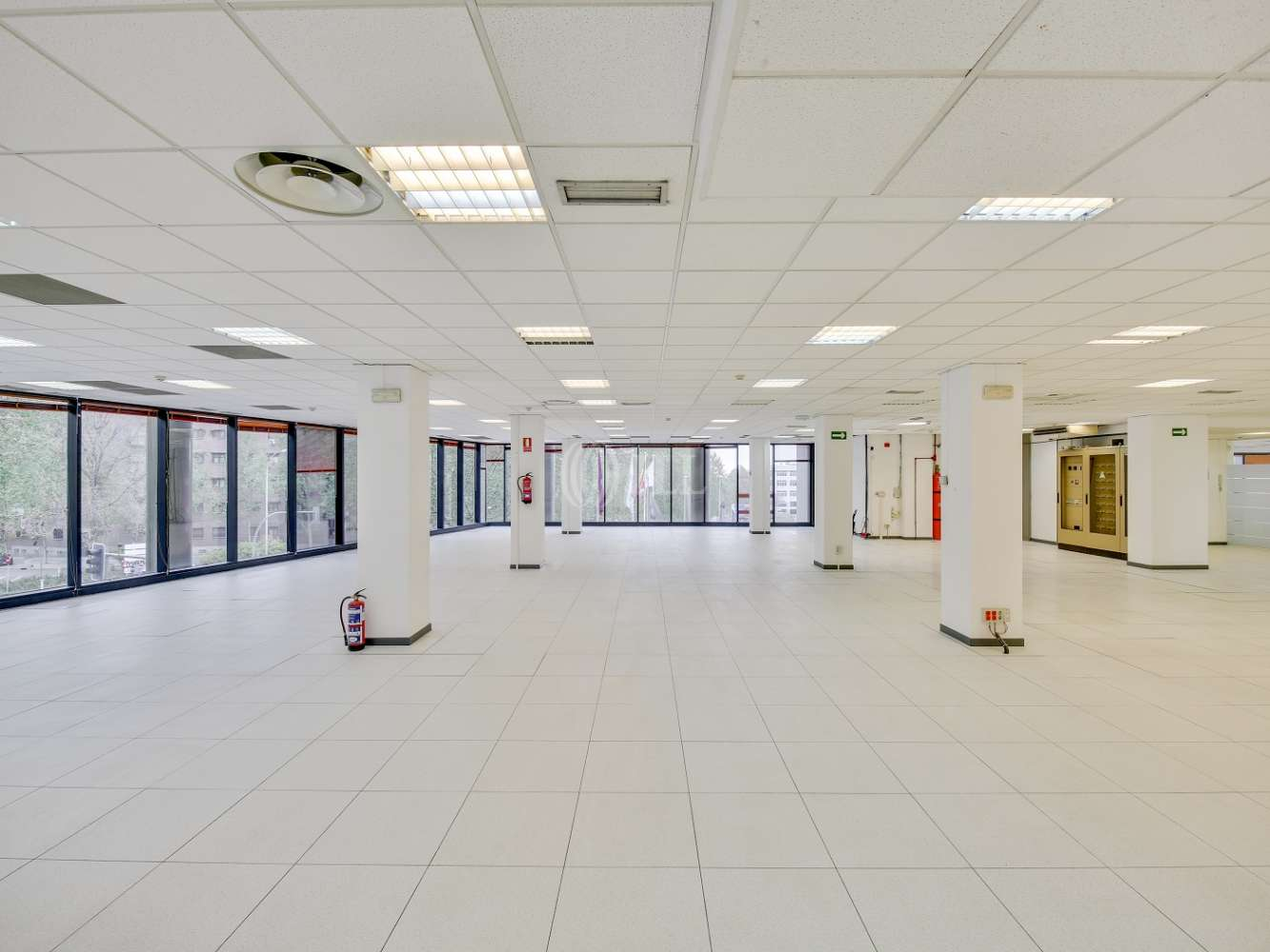 Oficina Madrid, 28027 - ALCALA 474 - 15347