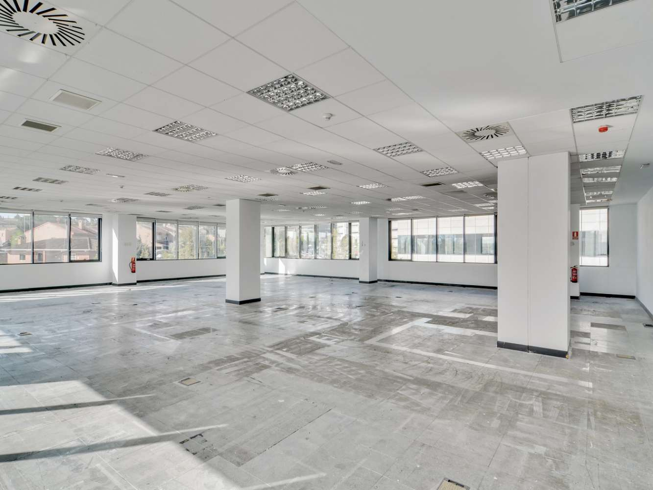 Oficina Alcobendas, 28108 - VEGANOVA (EDIFICIO 1) - 15378