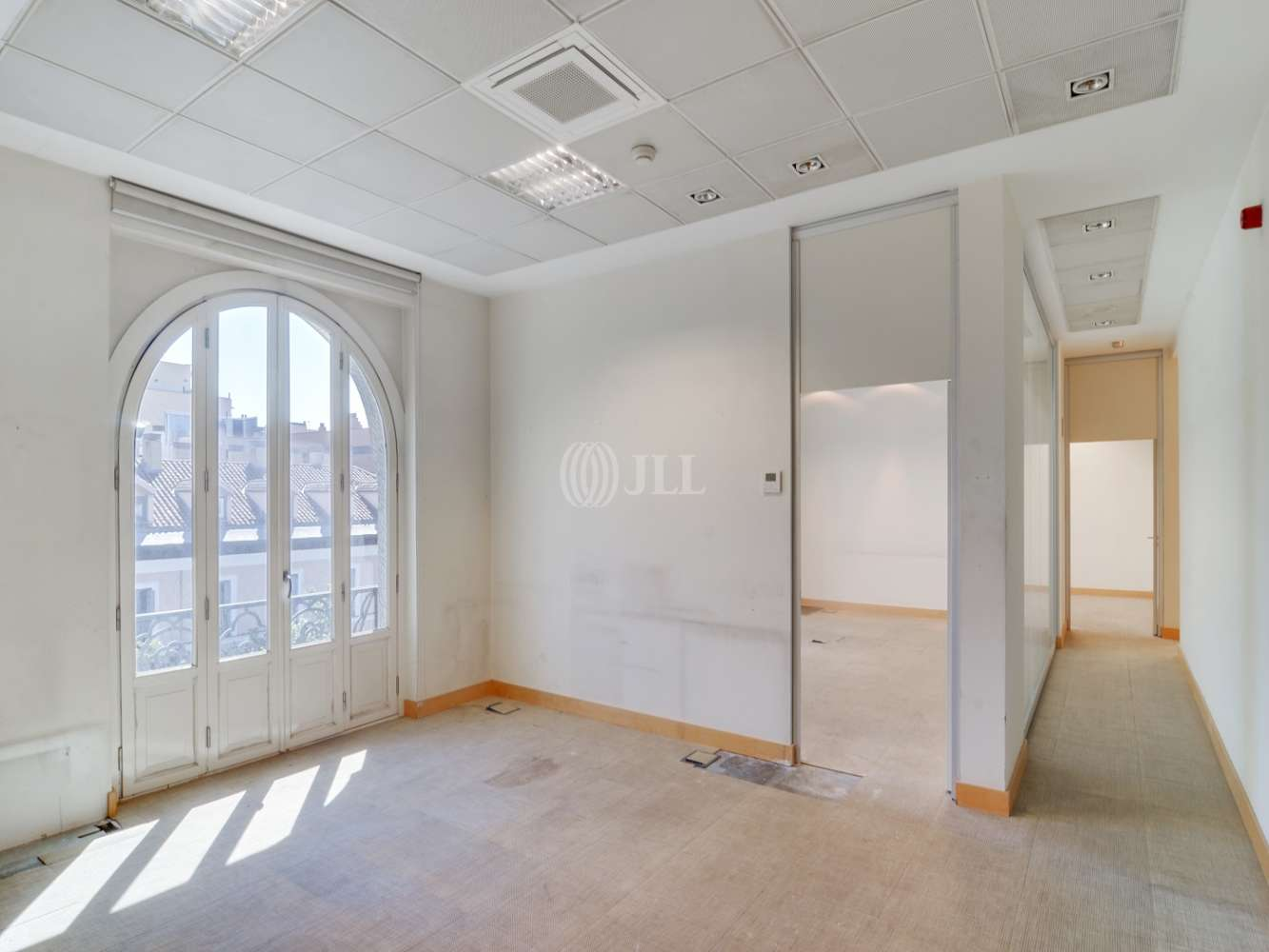 Oficina Madrid, 28001 - SERRANO 37 - 15463