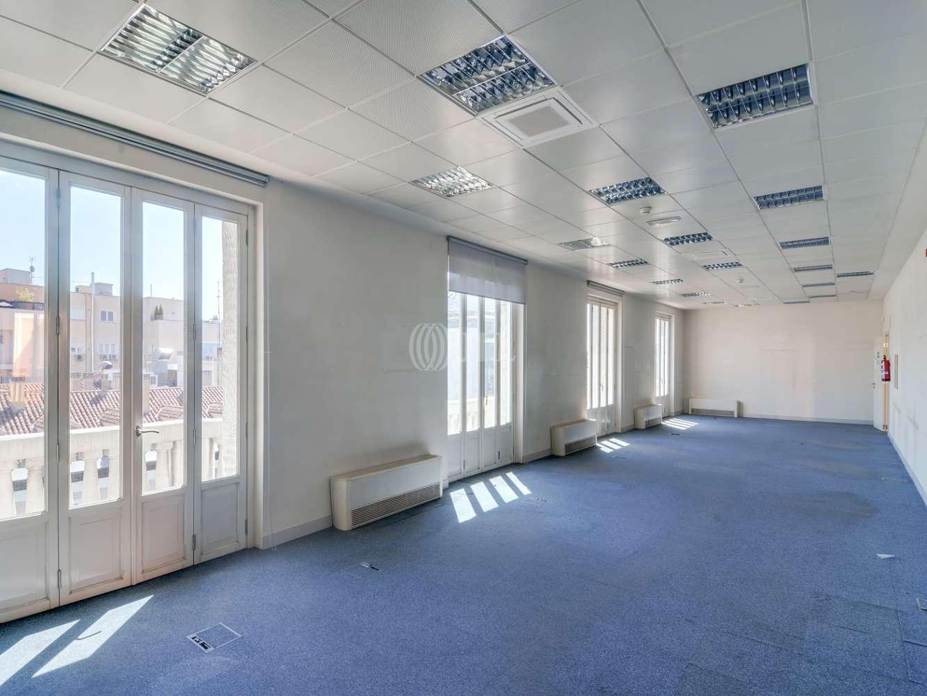 Oficina Madrid, 28001 - SERRANO 37 - 15464