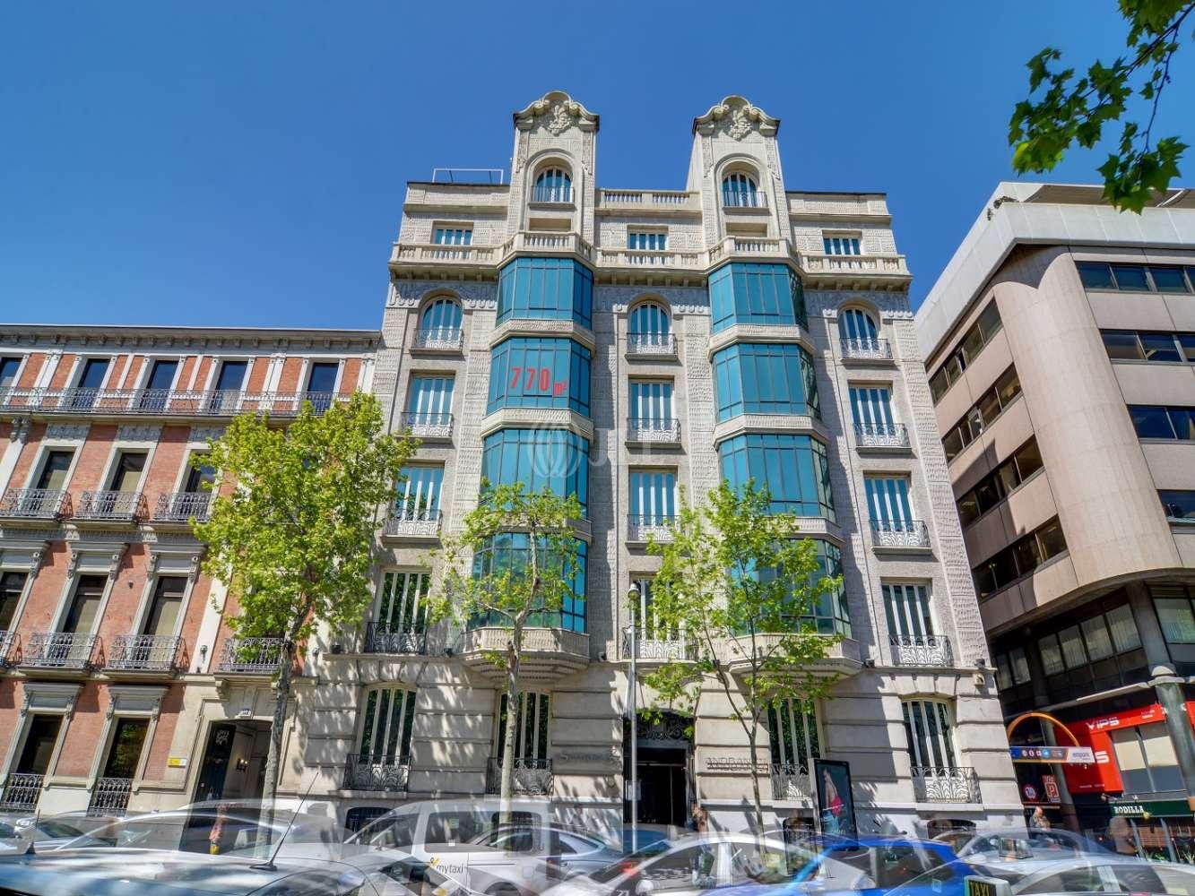 Oficina Madrid, 28001 - SERRANO 37 - 15469