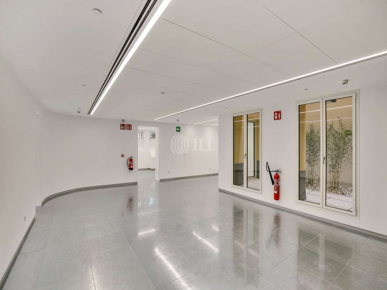 Oficina Madrid, 28010 - FORTUNY 6 - 15551